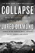 Collapse : How Civilizations Choose To Fail Or Succeed (05 - Old Edition) Cover