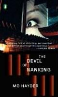 The Devil of Nanking Cover