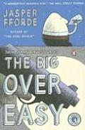 The Big Over Easy: A Nursery Crime Cover