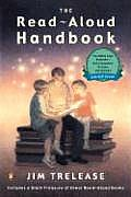 The Read-Aloud Handbook: Sixth Edition (Read-Aloud Handbook) Cover