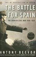 Battle for Spain : Spanish Civil War 1936-1939 (2ND 06 Edition)
