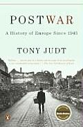 Postwar : History of Europe Since 1945 (05 Edition)