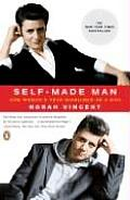 Self-Made Man: One Woman's Year Disguised as a Man Cover