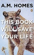 This Book Will Save Your Life Cover