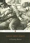 A Country Doctor (Penguin Classics) Cover