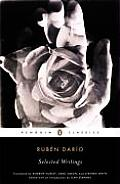 Selected Writings: Ruben Dario