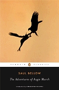 The Adventures of Augie March (Penguin Classics) Cover