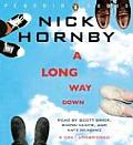 Long Way Down, a Unabridged CD