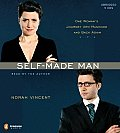 Self-Made Man: One Woman's Journey Into Manhood and Back (Abridged) Cover