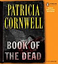 Book of the Dead (Kay Scarpetta Mysteries) Cover