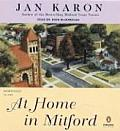 At Home In Mitford Unabridged