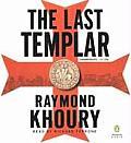Last Templar Unabridged