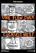 One Flew Over The Cuckoos Nest Classic Edition