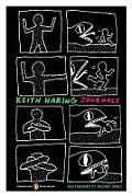 Keith Haring Journals (Penguin Classics Deluxe Editions) Cover