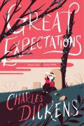 Great Expectations: Classics Deluxe Edition (Penguin Classics Deluxe Editio) Cover