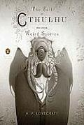 The Call of Cthulhu and Other Weird Stories (Penguin Classics Deluxe Editions) Cover