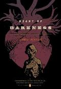 Heart of Darkness: (Classics Deluxe Edition) (Penguin Classics Deluxe Editions) Cover