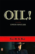 Oil! Cover