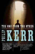 The One from the Other: A Bernie Gunther Novel Cover