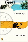 Backwards Days (Penguin Poets) Cover