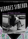 Maigret and the Man on the Boulevard (08 Edition)