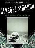 My Friend Maigret (08 Edition)