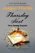 Thursday Next First Among Sequels