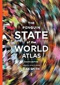 The Penguin State of the World Atlas (Penguin State of the World Atlas)