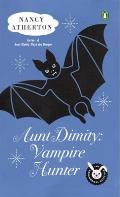 Aunt Dimity: Vampire Hunter (Aunt Dimity) Cover