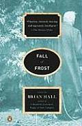 Fall of Frost Cover