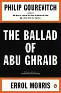 The Ballad of Abu Ghraib Cover