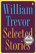 William Trevor: Selected Stories Cover