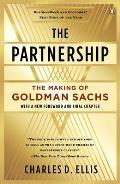 Partnership The Making of Goldman Sachs