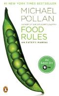 Food Rules: Eater's Manual (09 Edition) Cover