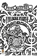 The Bone People Cover