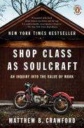 Shop Class as Soulcraft An...
