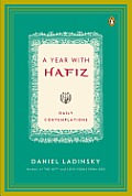 A Year with Hafiz: Daily Contemplations Cover