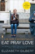 Eat, Pray, Love: One Woman's Search for Everything Across Italy, India and Indonesia Cover