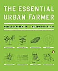 The Essential Urban Farmer Cover