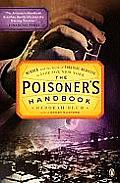 The Poisoner's Handbook: Murder and the Birth of Forensic Medicine in Jazz Age New York Cover