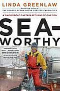 Seaworthy: A Swordboat Captain Returns to the Sea Cover