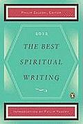 Best Spiritual Writing 2012 (11 Edition)