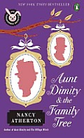 Aunt Dimity & the Family Tree