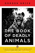 Book of Deadly Animals