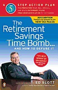 Retirement Savings Time Bomb & How to Defuse It