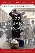 22 Britannia Road A Novel