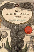 The Apothecary's Heir (National Poetry)