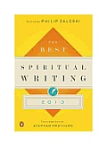 Best Spiritual Writing 2013