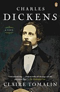 Charles Dickens: A Life Cover
