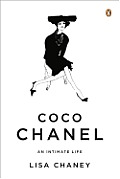Coco Chanel: An Intimate Life Cover